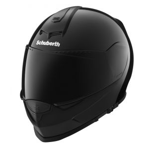 Schuberth S2 - Gloss Black