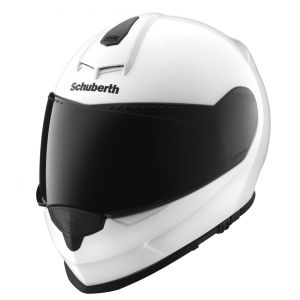 Schuberth S2 - Gloss White
