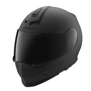 Schuberth S2 - Matt Black
