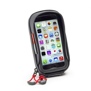 Givi S956B Motorcycle Smartphone Holder