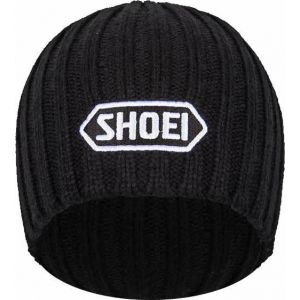 Official Shoei Beanie Black