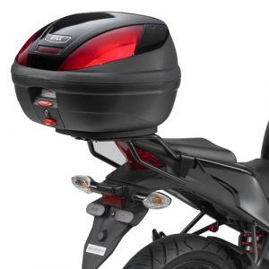 Givi SR1103 Honda CBR 125 / 250 Rear Rack for Monolock Top Case