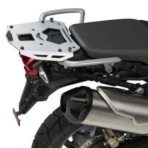 Givi Triumph Tiger 800/XC Monokey Aluminium Rack - Plate