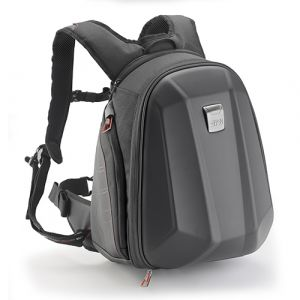Givi ST606 Rucksack with Thermoformed Shell - 22 Ltr