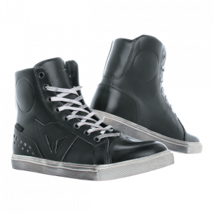 Dainese Street Rocker D-WP Ladies Motorcycle Shoes