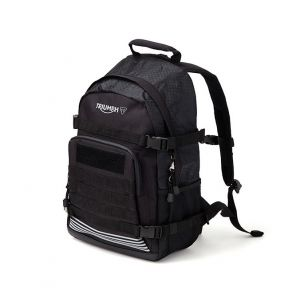 Triumph T18 12 Hour Motorcycle Backpack / Rucksack