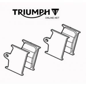 Triumph Explorer / Sprint Front Brake Pad Full Set - T2020553