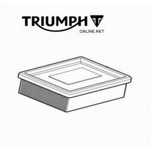 Triumph Street Twin / Street Scrambler / Street Cup / T120 / T100 Genuine Air Filter
