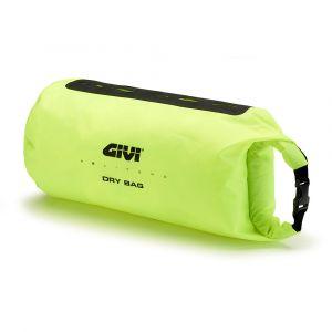Givi T520 Cargo Bag - Dry Bag - 18 ltr Flou Yellow