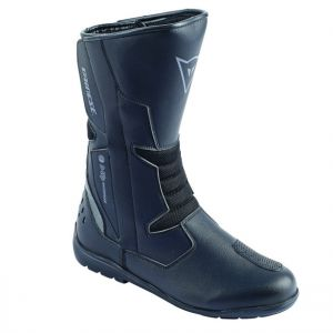 Dainese Tempest Ladies D-WP Motorcycle Boots - Black