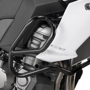 Givi TN4113 Engine Protection Bars - Kawasaki Versys 1000 15-18