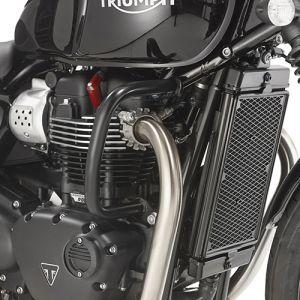 Givi TN6410 Engine Bars / Guards Triumph Street Twin / T100 / T120