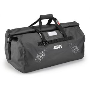 Givi UT804 Waterproof Roll Bag / Holdall - 80 ltr Black