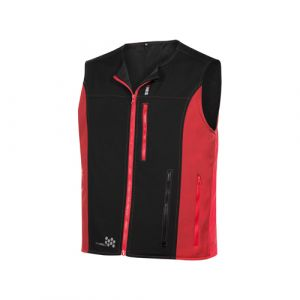 Keis Premium Heated Vest V501
