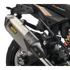 KTM 1290 Super Adventure 15 Akrapovic Slip-On Silencer