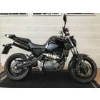 Yamaha MT03 - 2014
