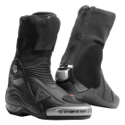 Dainese Axial D1 Air In Boots - Black / Black