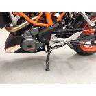 KTM 125/200/390 Duke Short Sidestand -60mm
