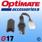 Optimate O17 TM to SAE Converter Cable