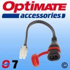 Optimate O7 SAE to TM Converter