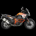 KTM 1290 Super Adventure R - 2018