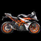 KTM RC 390 - 2019