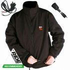 Keis X25 Heated Jacket