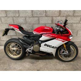 Ducati 1299 Panigale S Anniversario Ltd Edition No 109/500