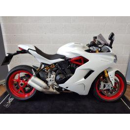 Ducati SuperSport S - 2019