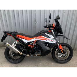 KTM 790 Adventure R - 2019