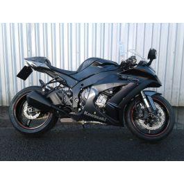 Kawasaki Ninja ZX10R - 2012