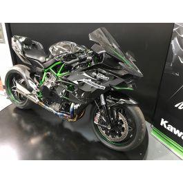 Kawasaki H2R - 2015 - Jonathan Rea