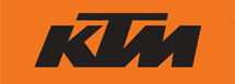 KTM Motorcycle Boots