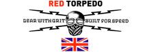 Red Torpedo Motorcycle Clothing