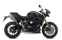 Accessories for: Speed Triple / ABS